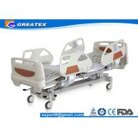 Best Cold Rolled Steel Tube and Sheet electric medical bed with Linak motor wholesale