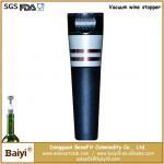 Best Bar Accessory Red White Wine Saver Vacuum Pump,Wine Bottle Stopper wholesale