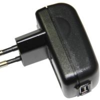 Cheap 5V 1A USB Adapter with EU Plug, USB charger, USB adater, USB power supply for sale