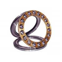 Best Cylindrical Roller Thrust Bearing Complete Bearing / Roller And Cage Thrust Assemblies wholesale