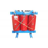 Best Two Winding Dry Type Transformer 10 / 0.4 Kv Power Transformer SCB12 Low Noise wholesale