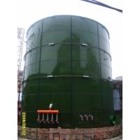 Buy cheap Anaerobic Treatment Plants / UASB Reactor Systems For Biogas System/UASB Upflow from wholesalers