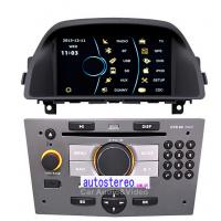 China Opel Antara GPS Sat Nav Car Stereo Equipment With Sat Nav WinCE 6.0 Bluetooth Phonebook on sale