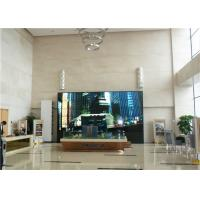 """Best 46"""" TFT HD 3.5mm Seamless Broadcast Video Wall Narrow Bezel With Samsung DID panel wholesale"""