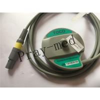 Best edan Toco  Probe , Transducer Probe Ultrasound 6 Pin One Notch wholesale