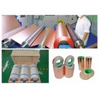 Best PCB Electrodeposited Rolled Annealed Copper High Intensity / Peel Strength wholesale
