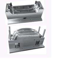 Best ISO Certificated vehicle mould product with DME Plastic injection Mould standard wholesale