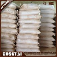 Powder shape abrasion resistance refractory mortar for refractory