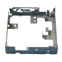 Cheap Automotive DVD Metal Stamped Parts  for sale