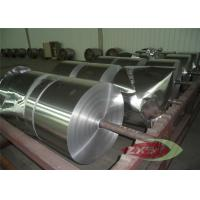 Best Industrial Soft Package Aluminium Foil Rolling Mill Finish 0.005 - 0.2 mm wholesale