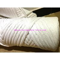 Best Large Specification High Tenacity Cable Filler Yarn , Texturized PP Yarn wholesale