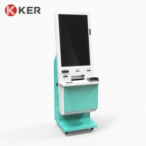 Best 19 Inch Hospital Self Service Kiosk wholesale