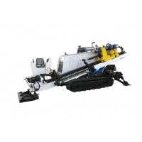 Best Hydraulic TYZ-45 45T Horizontal Directional Drilling Rigs wholesale