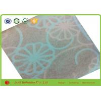Best Free Sample Delicate Offset Printing Wax Tissue Paper Fancy Design Colorful wholesale