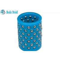 China Ball Cages Ball Retainer Bush with POM Plastic Base and Bearing Steel Ball  ф16~50 on sale