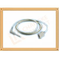 Best PVC Gray Medical Temperature Probe Adapter Cable YSI 400 Series wholesale