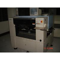 Yamaha YV100XG SMT Pick And Place Machine , Flexible Smt Mounter Machine