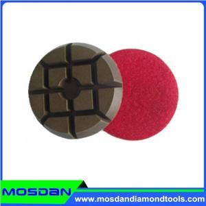 Best Copper Resin Floor Pad wholesale