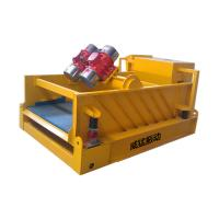 Buy cheap WINNER 1450 times /min slurry vibrating screen from wholesalers