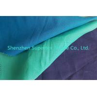Best Colourful Ramie Linen Fabric Poplin in Solid Dyed 230~250GSM wholesale