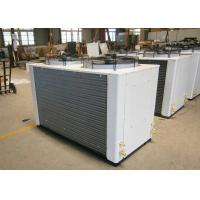 Best 6HP Low Temperature Copeland Refrigeration Condensing Units For Indoor And Outdoor wholesale