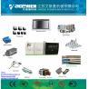 Buy cheap High quality mini granulator/extruder granulator/plastic recycling granulator price from wholesalers