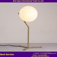 Best Modo Hand Blown Glass Table Lamps Modern Brief Bubble Table Lights Bedroom Living Room Study Reading Desk Light wholesale
