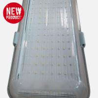 Best 30W 2 ft High power SMD 3528 Tri Proof Led sealed Waterproof Fluorescent Light Fixtures wholesale
