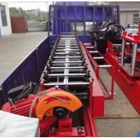Best Rectangular Rainspout Roll Forming Equipment for Rainwater Downpipe wholesale