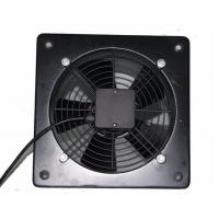 Best 220VAC Axial Ventilation Fan / Blower Cooling Fan With Metal Frame 1350RPM wholesale