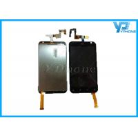 Best Mobile / Cell Phone HTC 3.7 Inch LCD Screen Assembly Black wholesale