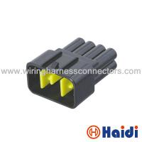 Cheap Professional Female And Male Connector Black