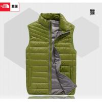 Best The North Face 2014 men waistcoats TNF down vest wholesale