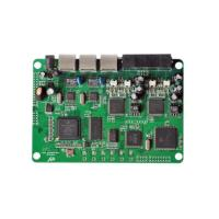 Best ENIG Computer Circuit Board For  Telecommunication Board With Blind Holes 4 Layer PCB wholesale