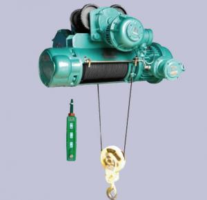 Best YT Most popular 8M/MIN wire rope Explosion Proof electric hoist/Crane Hoist 1-32T wholesale
