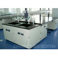 Best All Steel Structure Dental Laboratory Work Benches With Reagent shelf wholesale