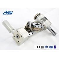 Best ID Mounted Inner Flange Facing Equipment Lathe Level End Face Machining wholesale