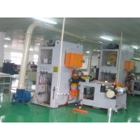 China Household Aluminium Foil Container Making Machine Disposable With High Speed on sale
