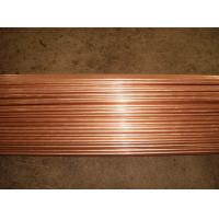 Best Straight Copper Tube For Refrigeration and Air Conditioner wholesale