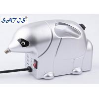 Best 1/8HP Power Mini Air Compressor Elephant Shap Continuous Working Thermal Protection wholesale