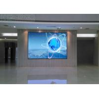 Best P4 SMD 3 in 1 Full Color Indoor LED Displays For Mobile Media , CE UL FCC Trusted Service wholesale