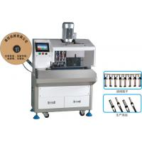 Best DC Plug Automatic Wire Crimping Machine For DC power cord wholesale