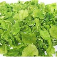Best AD dried lettuce slices,high quality,100%pure 5x5mm,dried vegetable,spices wholesale