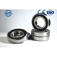 Best High Accuracy Deep Groove Roller Ball Bearing 6012 - 2RS / Electric Motor Bearings wholesale