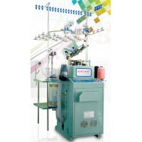 Best 6F series fully computerized plain and terry sock knitting machine wholesale