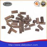 Best Johnson Tools Stone Cutting ToolsDiamond Segments 300-3500mm wholesale