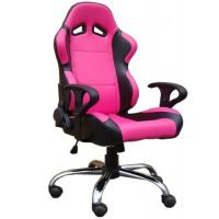 Best Classic Reclining Office Chair , Swivel Office Chair With Armrest JBR2006 wholesale