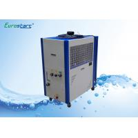 Best Box Type Energy Saving Carrier Air Cooled Scroll Chiller for Air Conditioning wholesale