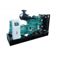 China Automatic power 115kva 135kva Cummins Diesel Generator With 12 Hours Oil tank on sale