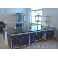 Best Biosafety Cabinet Laboratory Workbench Furniture With Three Years Warranty wholesale